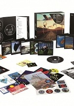 "Pink Floyd ""The Later Years"" Available Now"