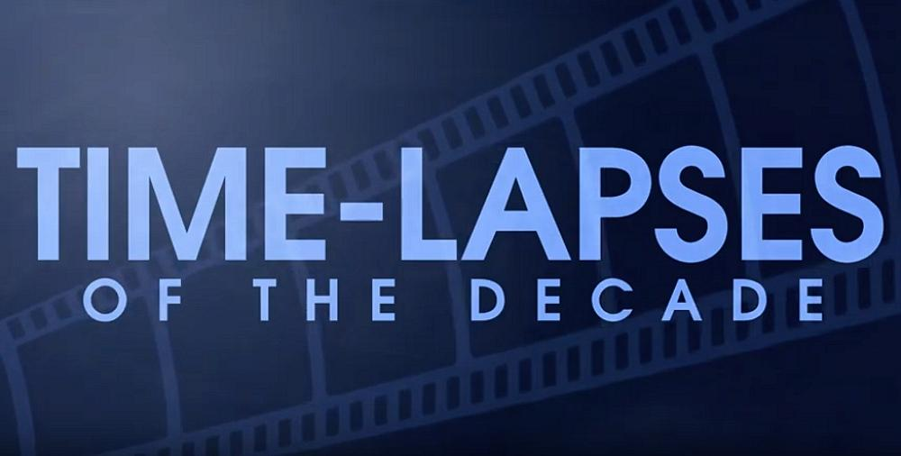 """Top 10 Time-Lapse Movies of the Decade"" Illustrate the Magic of Nature and Humankind"
