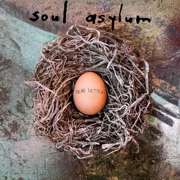 """""""Dead Letter"""" by Soul Asylum"""