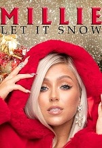 "Millie Brings Bling to Holiday Classic, ""Let It Snow!"""