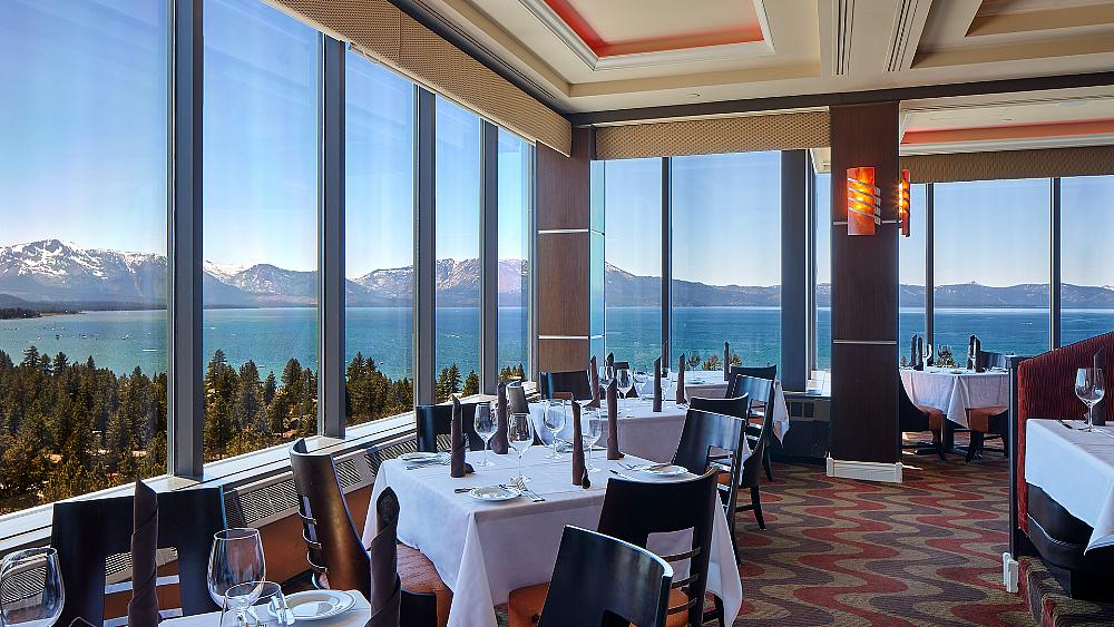 Harveys Lake Tahoe Announces More Than $41 Million in Projects Including the Complete Remodel of All Lake Tower Rooms, Plus New Balcony Suites, and Gordon Ramsay Hell's Kitchen
