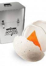 "World's Largest Doritos Released To The Wild: Jurassic Doritos In Partnership With ""Jurassic World: Fallen Kingdom"""