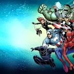 Marvel: Universe of Super Heroes Makes Midwest Premiere at The Henry Ford, March 2020