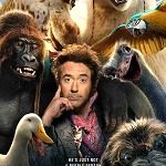 """Dolittle"" Starring Robert Downey Jr. to be Released to Theaters on January 17, 2020"