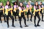 """Teen Pop Supergroup Girl Pow-R Say """"This Is Us"""" in New Music Video and Debut Album"""