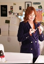 Molly Ringwald Makes Super Bowl Ad Debut With Avocados From Mexico