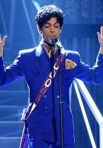 """Let's Go Crazy: The GRAMMY Salute to Prince"" Available Internationally"