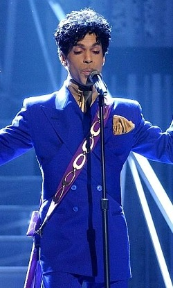"""""""Let's Go Crazy: The GRAMMY Salute to Prince"""" Available Internationally"""