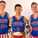 Harlem Globetrotters Sign First-Ever Player From Ukraine
