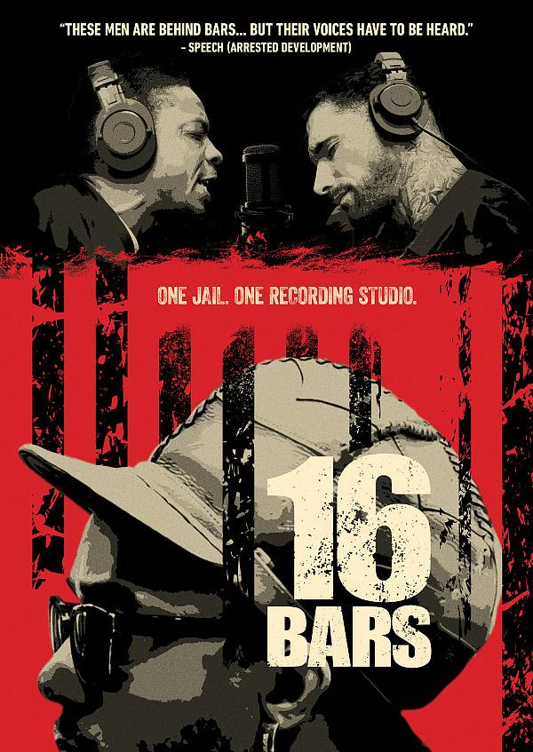 """16 Bars"" Examines Inmates Writing / Recording Original Music as Rehabilitation"
