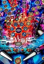 "Stern Pinball to Showcase New ""Stranger Things"" Pinball Machine and the ""Star Wars Pin"" at the Consumer Electronics Show"