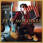 "Singer-Songwriter Pete Molinari Releases New Album ""Just Like Achilles"""