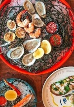 Now Open: MGM Springfield Unveils Raw Bar at South End Market