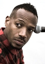 MGM Springfield Hosts Marlon Wayans April 17