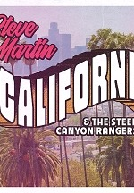 "Steve Martin and The Steep Canyon Rangers Release New Single ""California"""