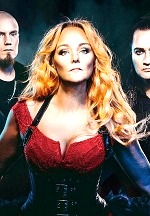 "Amberian Dawn To Release Title Track And Official Video, ""Looking For You"" 