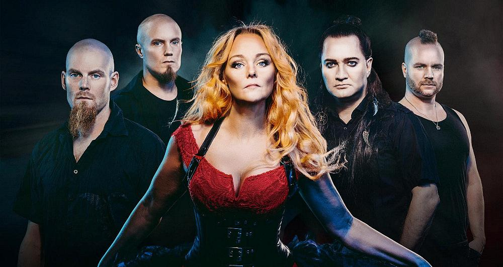 """Amberian Dawn To Release Title Track And Official Video, """"Looking For You"""" 
