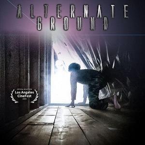 Alternate Ground, a Sci-fi Thriller Feature Film Announces First Screening in Nashua