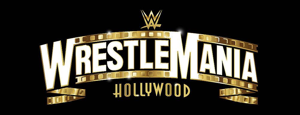 WrestleMania Goes Hollywood