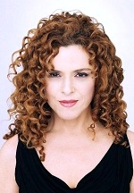 Bernadette Peters, Broadway Stars Unite To Perform In Pulmonary Fibrosis Benefit