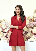 "CTV Confirms March 22 Premiere for New Unscripted Wedding Series, ""I DO, REDO"" Starring Jessica Mulroney"