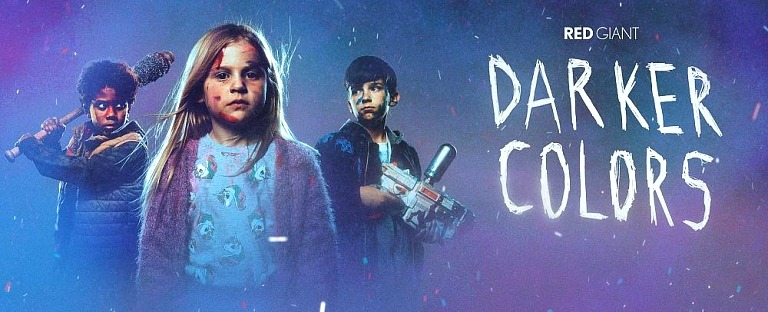 """Seth Worley and Red Giant Subvert the Horror Film Genre in New Film """"Darker Colors"""""""