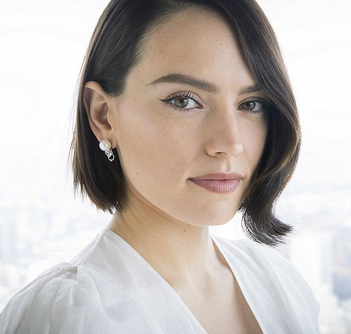 Daisy Ridley To Narrate Upcoming IMAX Educational Film Asteroid Hunters