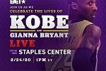 "BET & Entertainment Tonight Present: ""Kobe: Father, Husband, Legend"""