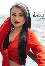 """Mauve Releases New Single """"Brand New"""" Along With New EP"""
