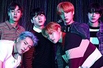 """Monsta X's """"ALL ABOUT LUV"""" Album Debuts in Top Five on Billboard 200 Chart"""