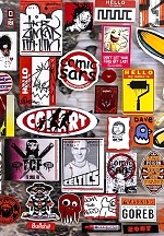 World's Largest Sticker Store Launches History of Stickers Museum & Stickers: RePEELed in Innovative Brand Strategy