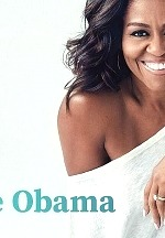 Former First Lady Michelle Obama to Speak in Victoria B.C., on Tuesday March 31st, 2020