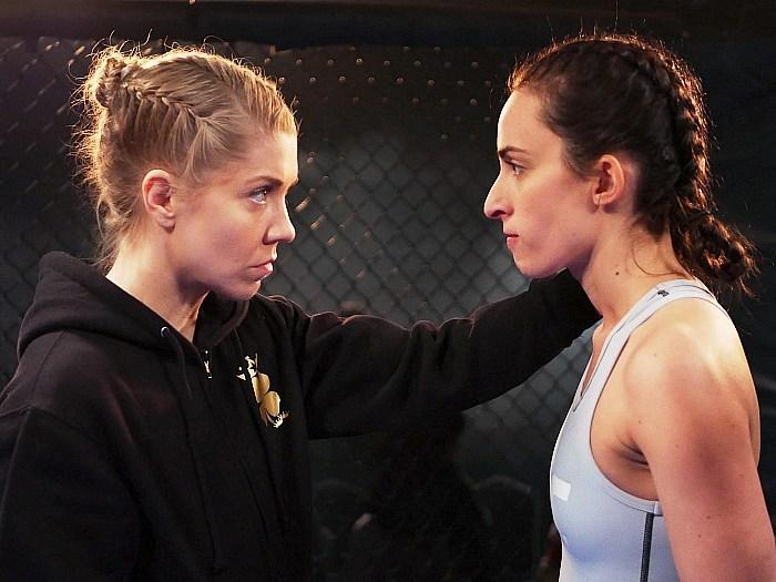 EFC Movie Takes Centre Stage at Prospect Fighting Championships 13