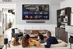 VIZIO Announces Disney+ Availability Directly on SmartCast, Expanding Entertainment Options Accessible Through the Platform