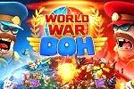 Jam City Sets Global Release Date For Award-Winning Mobile Game World War Doh