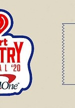 "Blake Shelton Joins the Lineup for the 2020 ""iHeartCountry Festival Presented by Capital One"" - The Festival Will Also Feature Dierks Bentley, Sam Hunt, Lady Antebellum, and more On May 2 At Frank Erwin Center in Austin, Texas"