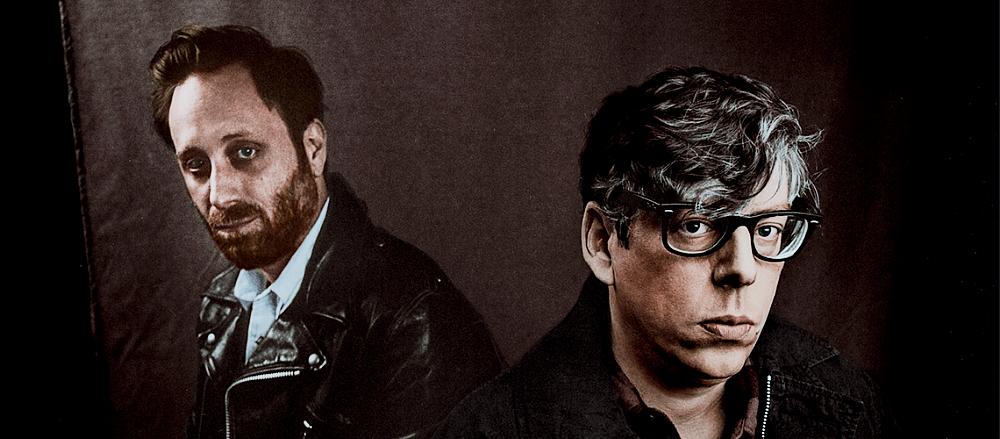"The Black Keys Confirm 35-Date ""Lets Rock"" 2020 Summer Tour"