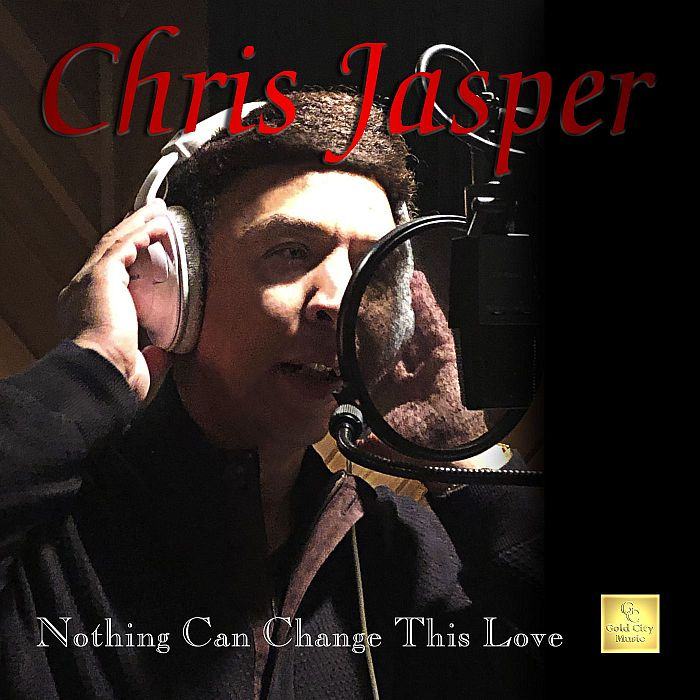 "Former Isley Brother CHRIS JASPER pays tribute to a SAM COOKE classic ...""Nothing Can Change This Love""... Just Released"