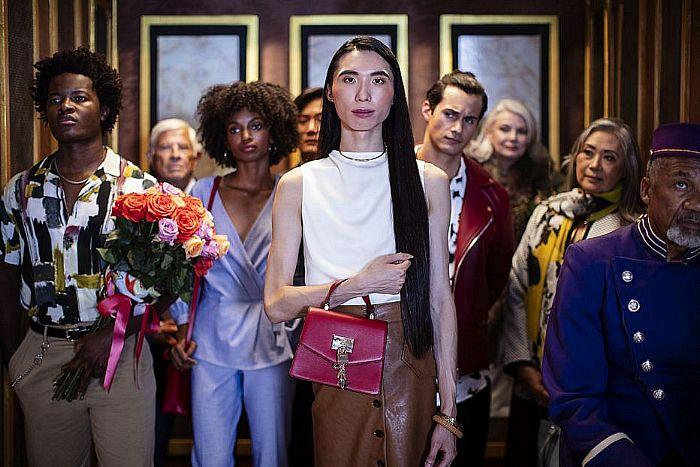 "New Short Film ""FRAME OF MIND: ELEVATE"" Honors Transgender Day of Visibility"