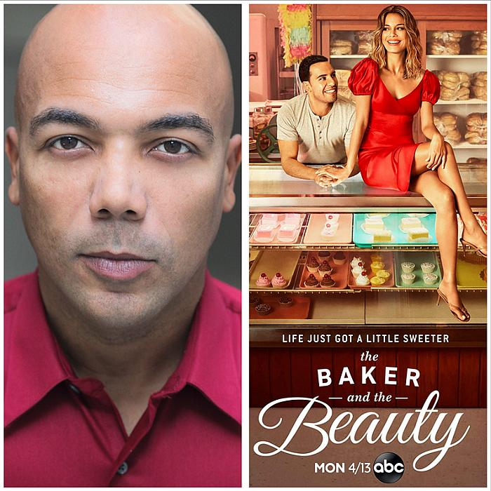 Angel Oquendo Lands Role in New ABC Series