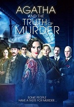 """Agatha and the Truth of Murder"" Coming Soon to DVD/VOD"