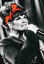Ann Wilson of Heart Brings National Tour to Weinberg Center for the Arts