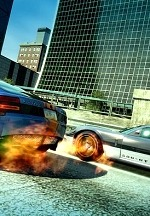 """""""Burnout Paradise Remastered"""" Players Can Experience the Ultimate Driving Playground Online or On-The-Go for the First Time on a Nintendo Platform"""