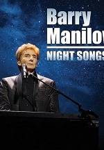 Barry Manilow Scores 27th Top 40 Album With New Studio Album, Night Songs