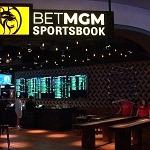 MGM Resorts Debuts BetMGM Sports Betting Experiences In Las Vegas