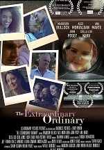 "Extraordinary Pictures Announces New Film ""THE EXTRAORDINARY ORDINARY"""