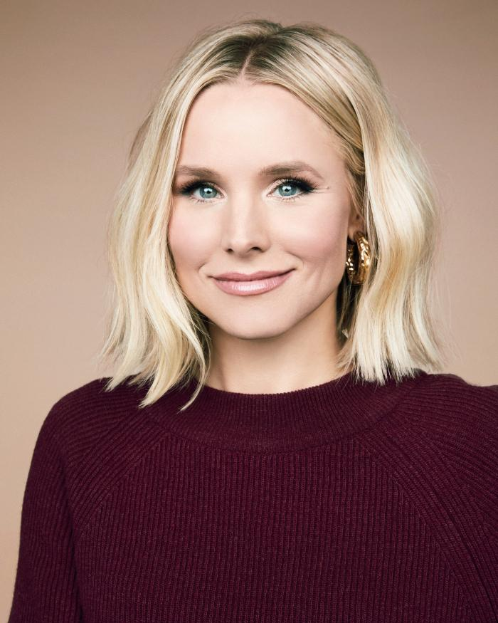 Nickelodeon Presents #KidsTogether: The Nickelodeon Town Hall, Hosted by Actress Kristen Bell
