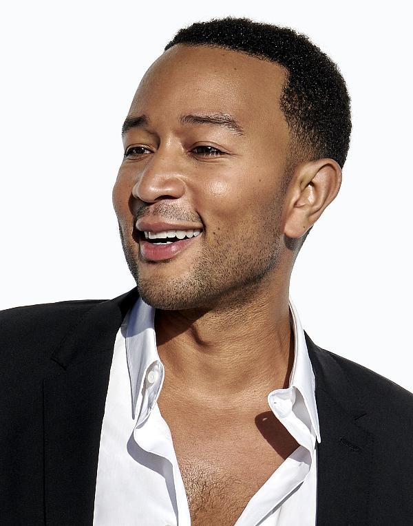 """John Legend Releases New Song """"Actions"""" From Forthcoming Album to Be Released This Year"""