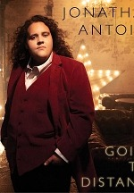 "SONY Masterworks Announces The Release Of ""Going The Distance"" by Jonathan Antoine"