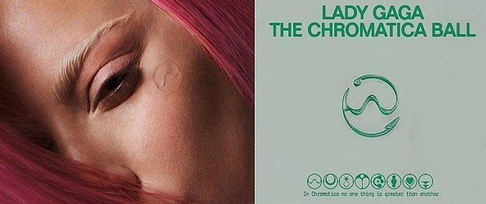 Lady Gaga Presents the Chromatica Ball